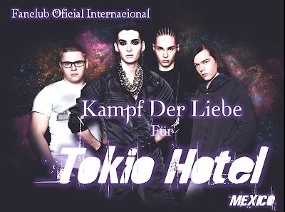 Kampf Der Liebe Fur Tokio Hotel Frases Celebres You Dont