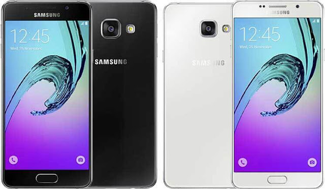 Samsung Galaxy A7 2017 Specifications