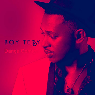 """Boy Teddy - Dança Comigo """"Kizomba"""""""