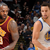 NBA Finals Game 2 takeaways Warriors overpower Cavs again take 2-0 lead