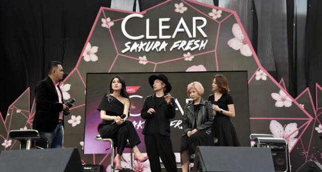 Kelebihan Dari Shampo Clear Sakura Fresh