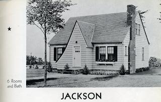 Daily Bungalow: Bennett Jackson 1930