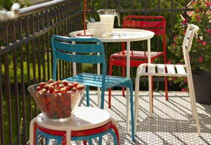 Cheap Chairs For Small Balconies Decorations 3
