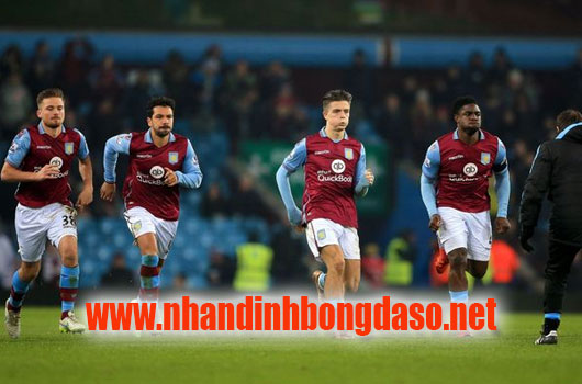 Aston Villa vs Sheffield United 0h00 ngày 18/6 www.nhandinhbongdaso.net