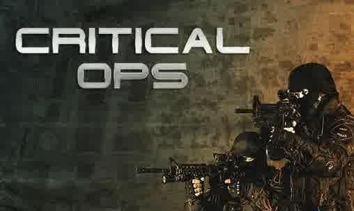 Cara Bermain Critical Ops