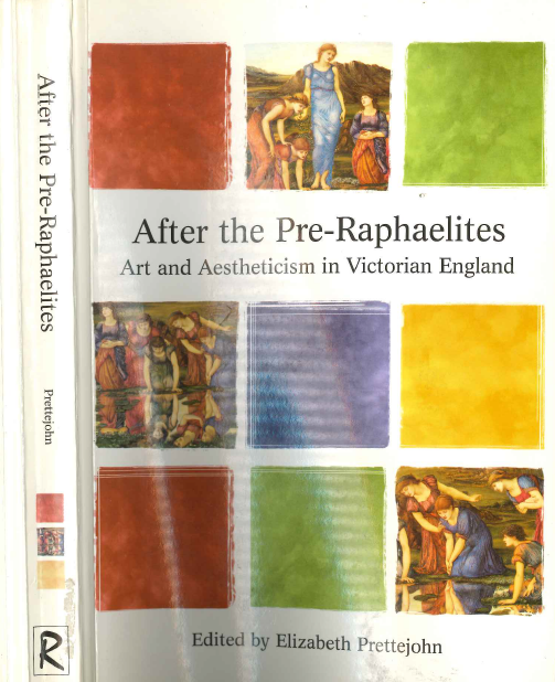 essays on the pre raphaelites Prb an essay on the pre-raphaelite brotherhood 184754 by waugh, evelyn and a great selection of similar used, new and collectible books available now at abebookscom.