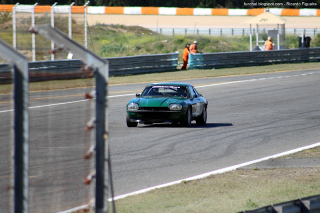 AUTÓDROMO DO ESTORIL