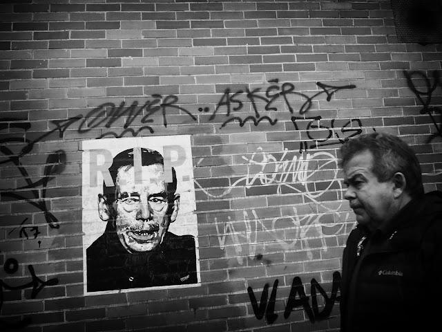 Ostrava, poster