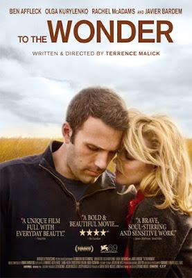 To the Wonder (2012) รอวันรักลึกสุดใจ