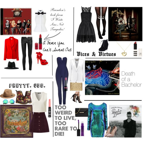 good panic at the disco outfit for 96 panic at the disco concert outfit ideas