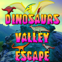 Play Wowescape Dinosaurs Valle…