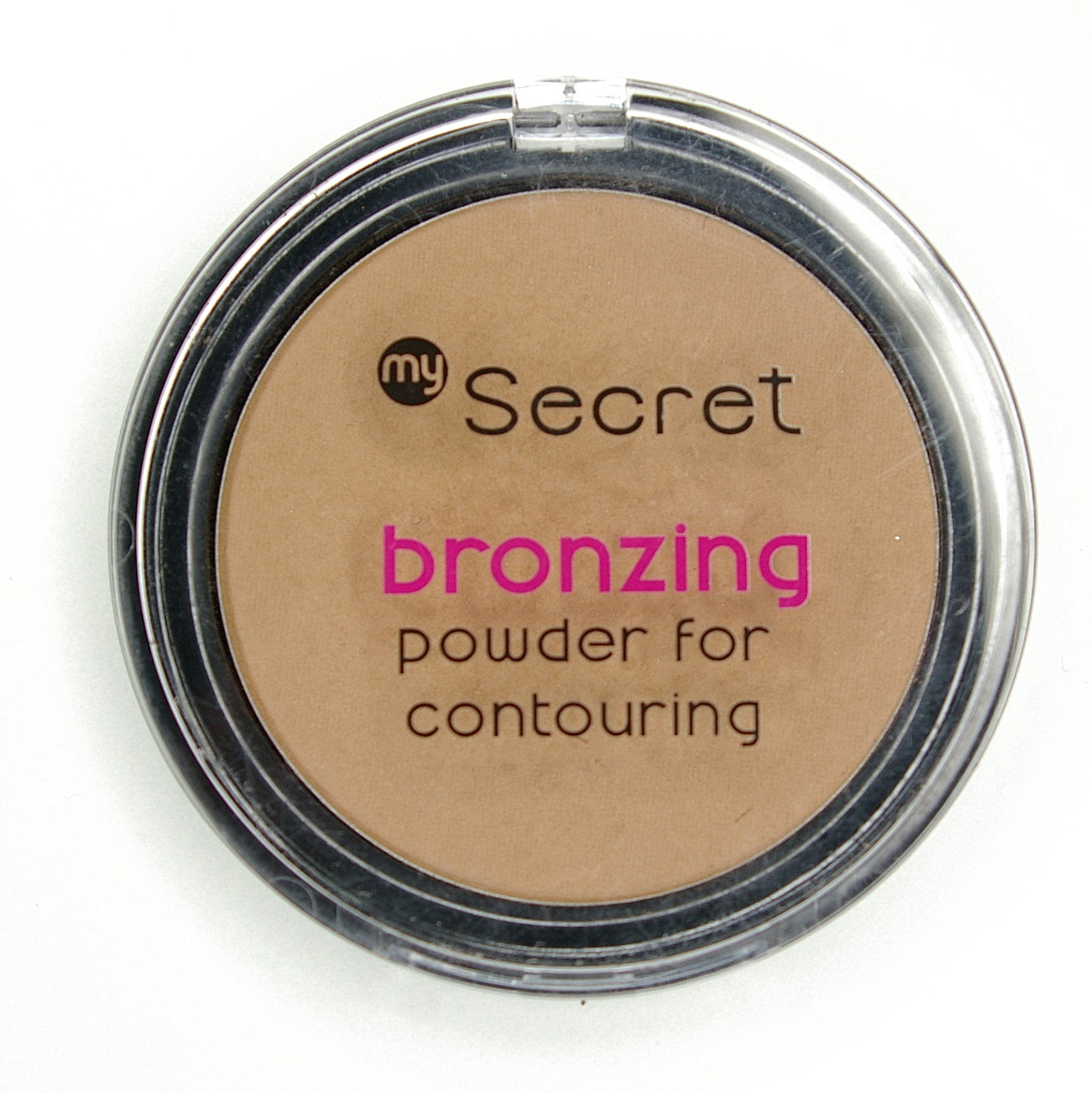 makeup, bronzing powder, countouring, fixing powder, MySecret, drogeria natura, co kupić z szafy my secret, godne polecenia,