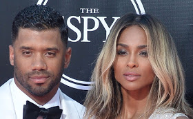 Ciara And Russell Are Expecting Their First Baby Together.
