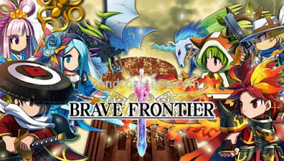 Brave Frontier APK + MOD (Mega Mod Money) For Android