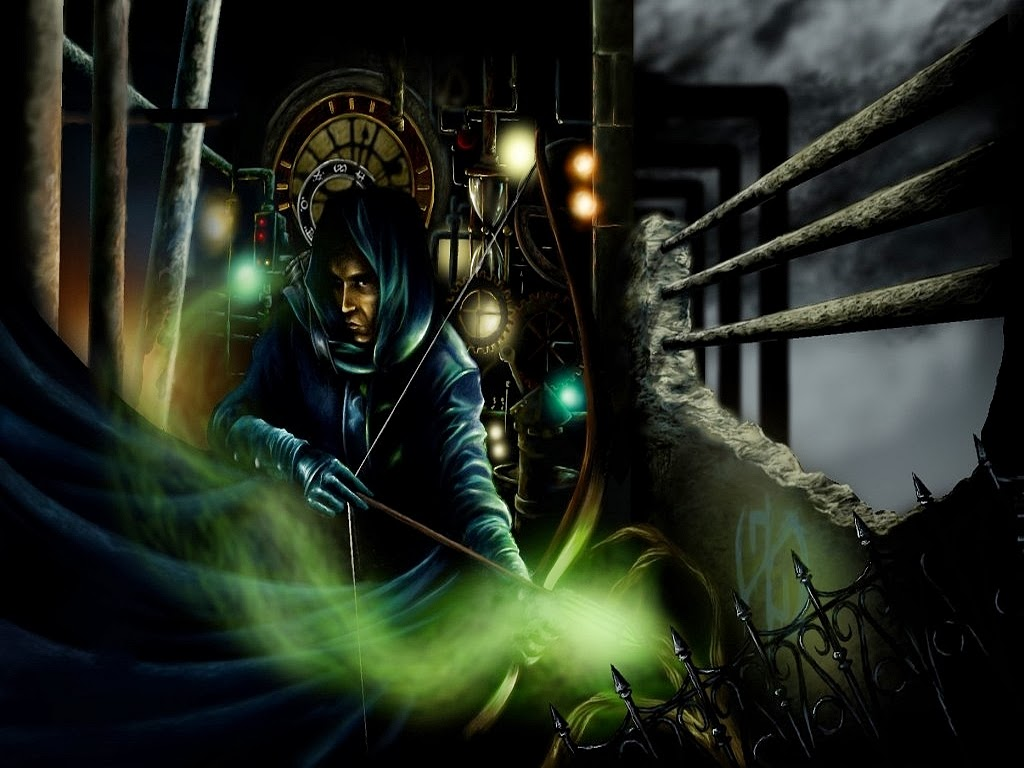 thief 2 wallpaper - photo #17