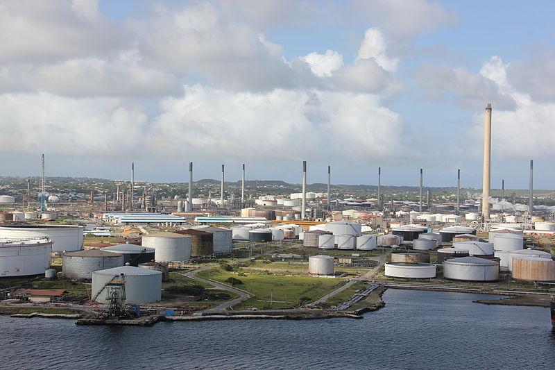 Puhkuseplaanid Aruba, Bonaire, Curaçao? Olge valmis sõja alustamiseks, mida USA alustas ABC saartega kui sõlmpunkti