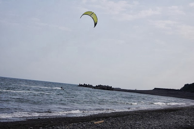 三保の松原 海岸