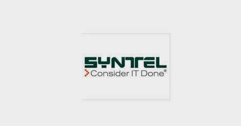 Syntel Off Campus Recruitment Drive for Freshers for the