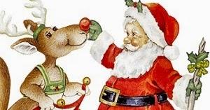 Imagini pentru Puradelul Moş Crăciun