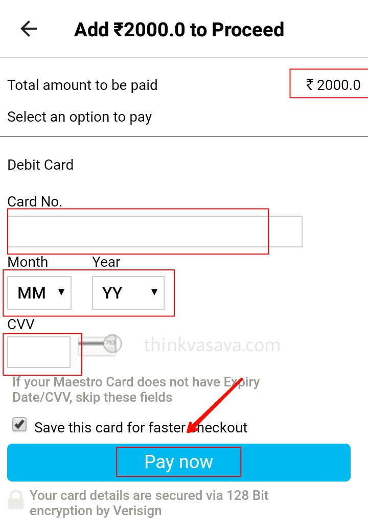 What S The Credit Card Cvv Number And Does It Mean Insider You