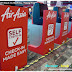 Airline Review: Air Asia Flight to Penang