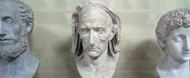 Patricio y Derecho romano
