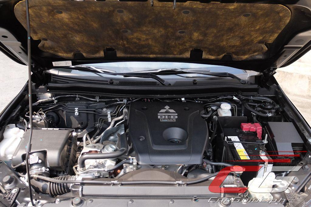 Review: 2018 Mitsubishi Montero Sport 4WD GT | Philippine