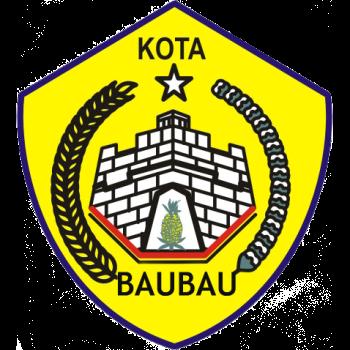 Logo Kota Bau-Bau PNG