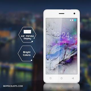 Walton Primo E8 plus Mobile Specifications & Price In Bangladesh