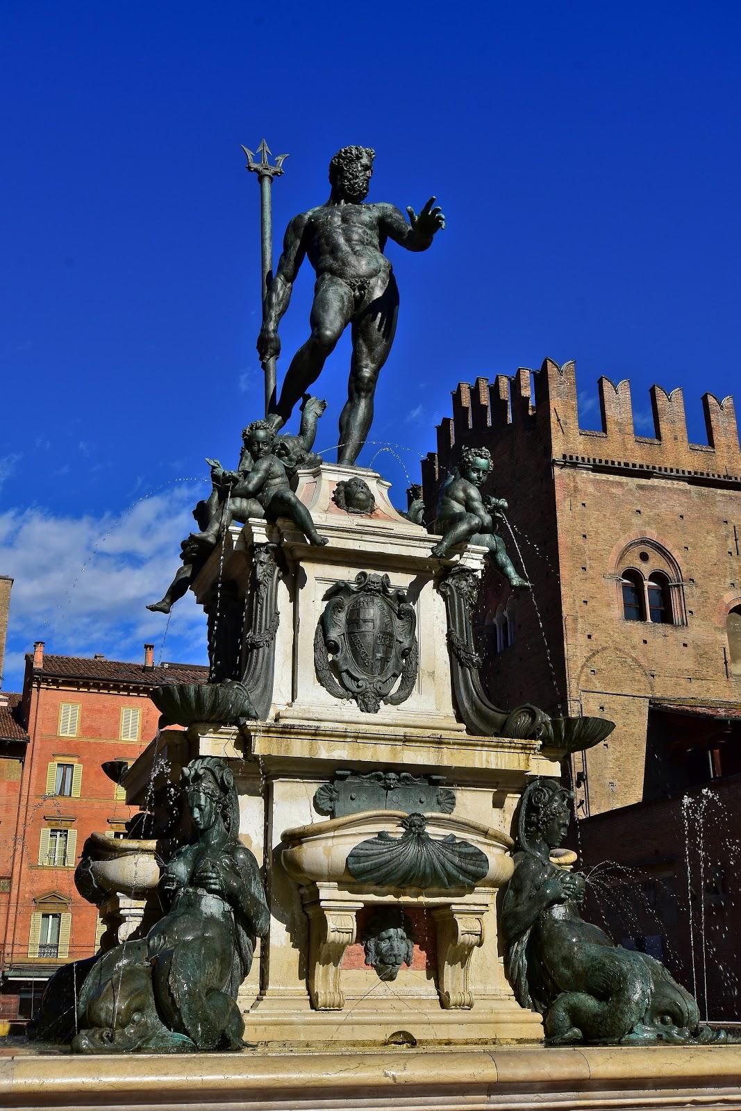 Bologna, 2020