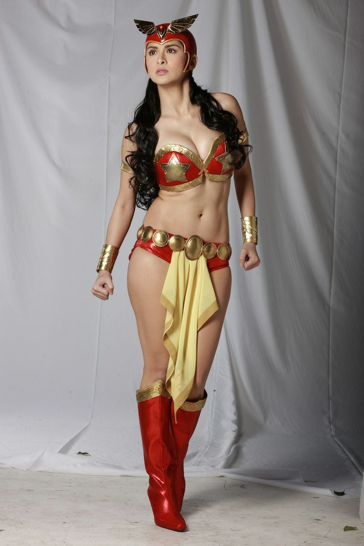 marian rivera sexy pics as darna 03
