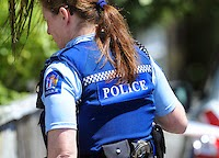 Image result for nz police woman