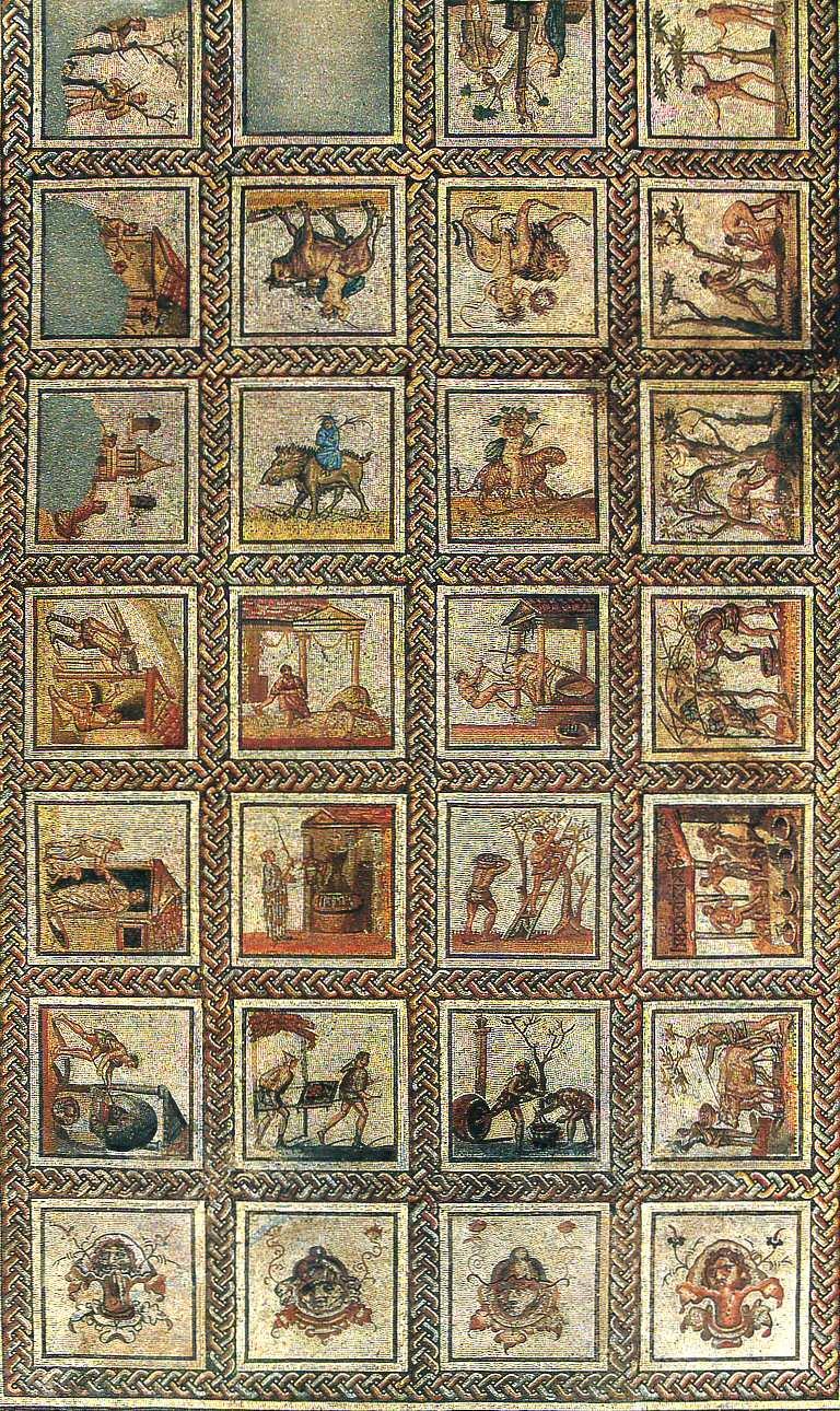Ler para ser os trabalhos e os dias - Piscine st romain en gal ...