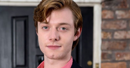 Rob Mallard Interview: Dark Times Ahead for Daniel & Sinead?