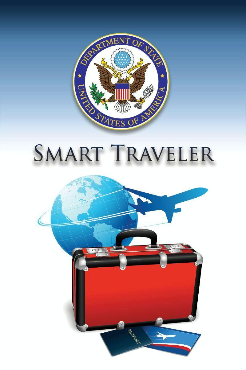 State Department Safe Traveler Program