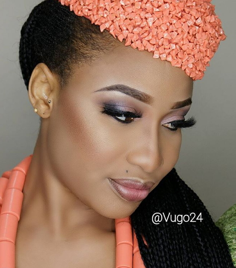 tonto dikeh sponsor education students