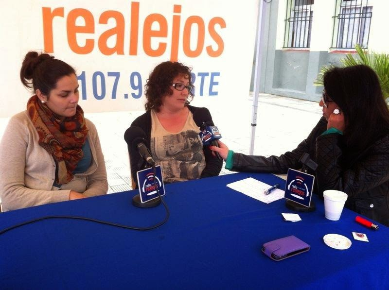 escuchar radio realejos online dating