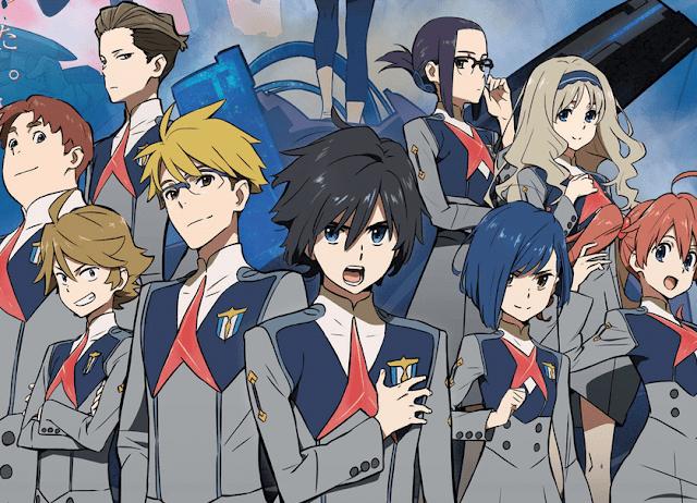 Pada postingan kali ini saya akan mencoba menunjukkan sedikit isu ke kalian nih Rekomendasi 5 Anime Romance Comedy Terbaik Tahun 2018