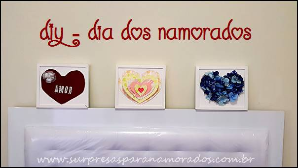 quadros românticos