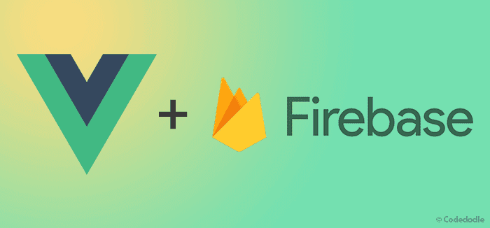 Implementing Firebase Authentication using Vue.js