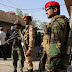 Curfew imposed on Iraqi village to hunt out remaining ISIS cell