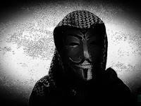 Video: Anonymous Nyatakan Perang ke Media & Polisi Indonesia Terkait Chat HRS-FH!
