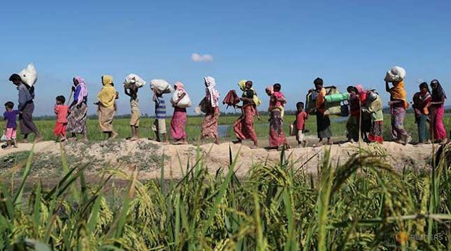 রোহিঙ্গা সংকট সমাধানে ৩ পথ বাতলে দিল চীন