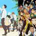 Anunciadas las obras ganadoras del Tokyo Anime Award Festival 2017