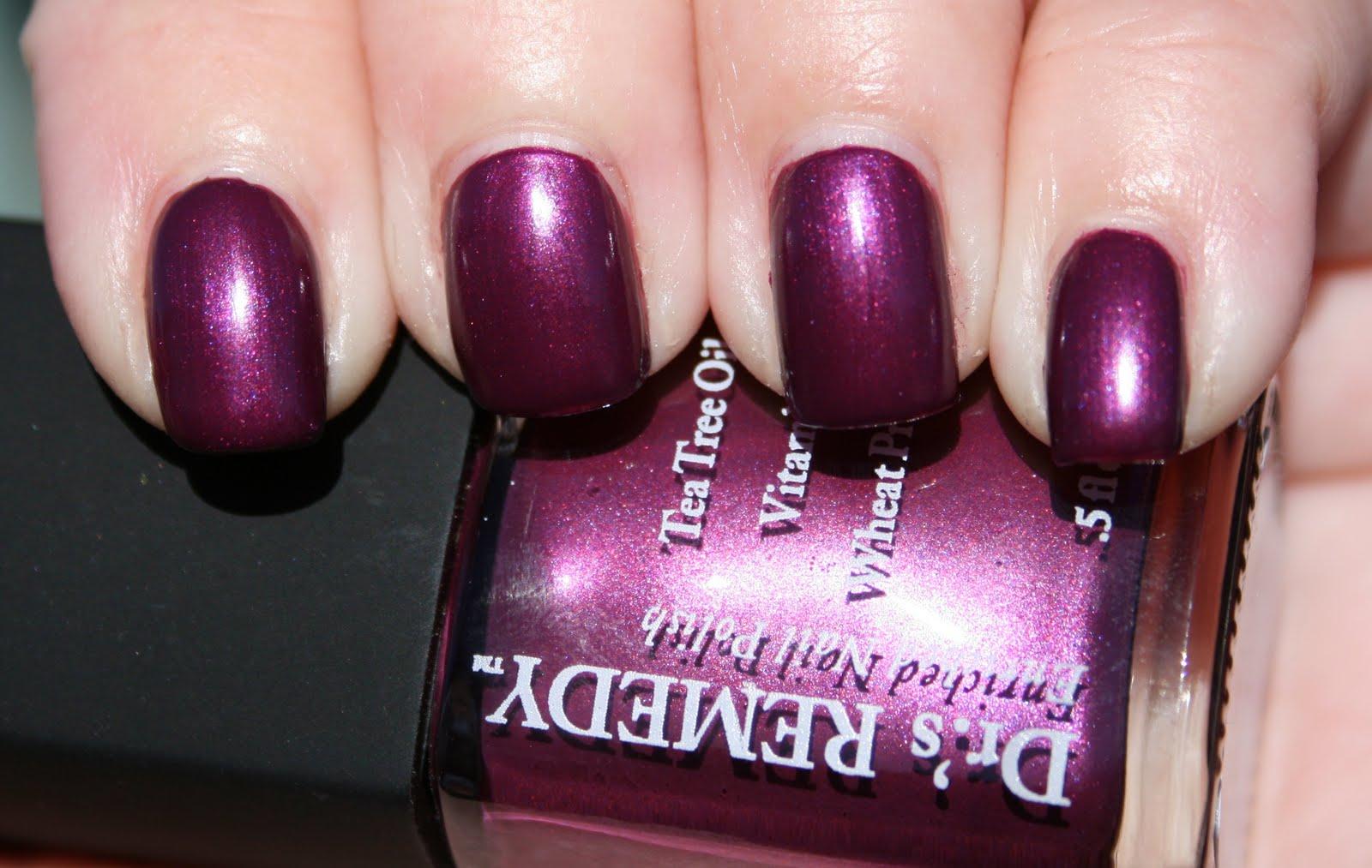 Dr S Sasha Says Nails I M A Manicure Momma Swatch