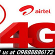 Your Best Airtel 4G plans awaits you, where are you Chandigarh