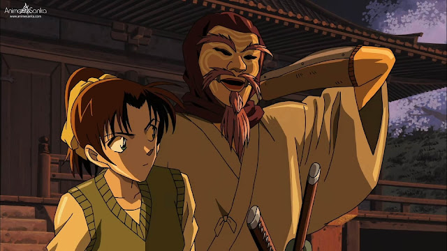 فيلم انمى Conan كونان السابع BluRay مترجم أونلاين كامل تحميل و مشاهدة