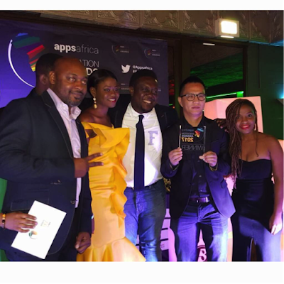 Boomplay Music Leadership Confirmed, Emerges Best In Africa