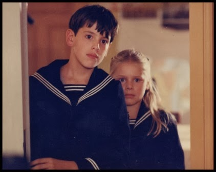 Fanny y Alexander (Ingmar Bergman, 1982)
