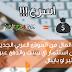 ربح أكثر من 10 دولار اسبوعيا مع موقع عربي جديد والدفع عبر بايونير او بايبال